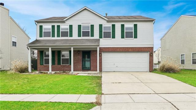 8793 Story Drive, Camby, IN 46113 (MLS #21607326) :: Richwine Elite Group