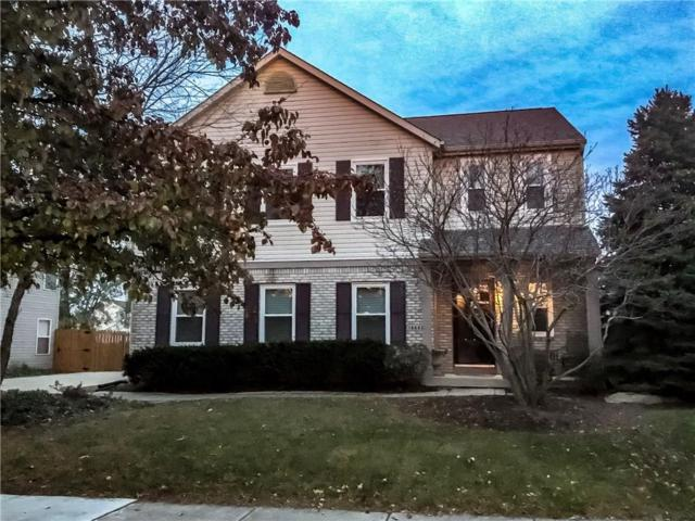 18862 Pilot Mills Drive, Noblesville, IN 46062 (MLS #21607343) :: Mike Price Realty Team - RE/MAX Centerstone