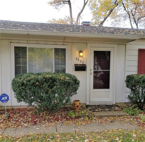 3426 Wellington Avenue, Indianapolis, IN 46226 (MLS #21607351) :: Mike Price Realty Team - RE/MAX Centerstone