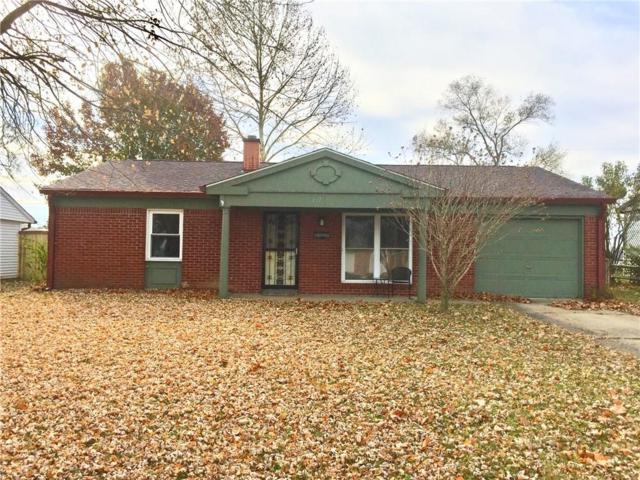 437 Northfield Drive, Mooresville, IN 46158 (MLS #21607379) :: Heard Real Estate Team | eXp Realty, LLC