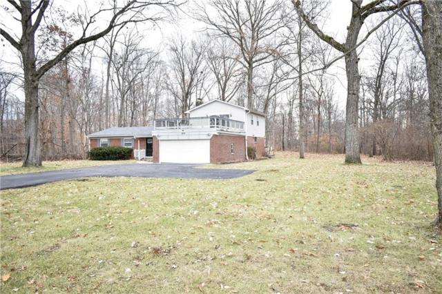 7439 Indian Lake Road, Lawrence, IN 46236 (MLS #21607406) :: AR/haus Group Realty