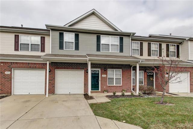 9762 Silver Leaf Drive, Noblesville, IN 46060 (MLS #21607459) :: The Evelo Team