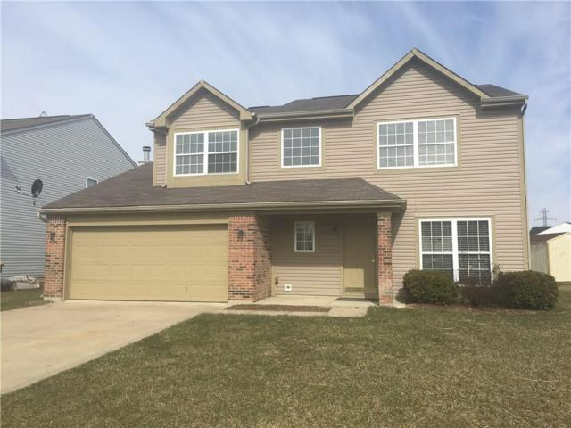 6315 Arrowhead Drive, Anderson, IN 46013 (MLS #21607467) :: AR/haus Group Realty