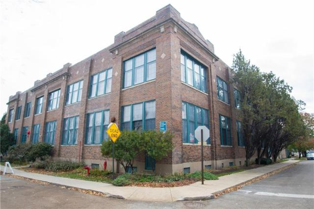 735 Lexington Avenue #25, Indianapolis, IN 46203 (MLS #21607506) :: AR/haus Group Realty