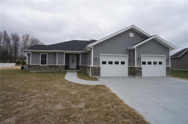 347 Abby Lane, Batesville, IN 47006 (MLS #21607513) :: Mike Price Realty Team - RE/MAX Centerstone