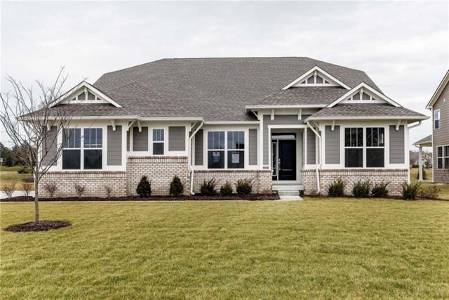 6335 Barley Drive, Brownsburg, IN 46112 (MLS #21607530) :: The ORR Home Selling Team