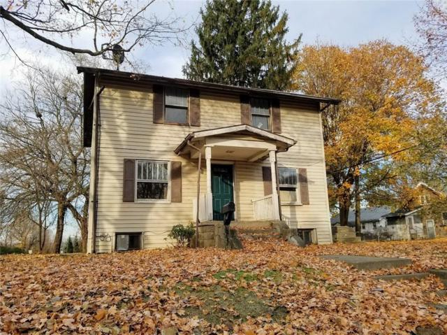 219 Central Avenue, Anderson, IN 46012 (MLS #21607541) :: Mike Price Realty Team - RE/MAX Centerstone