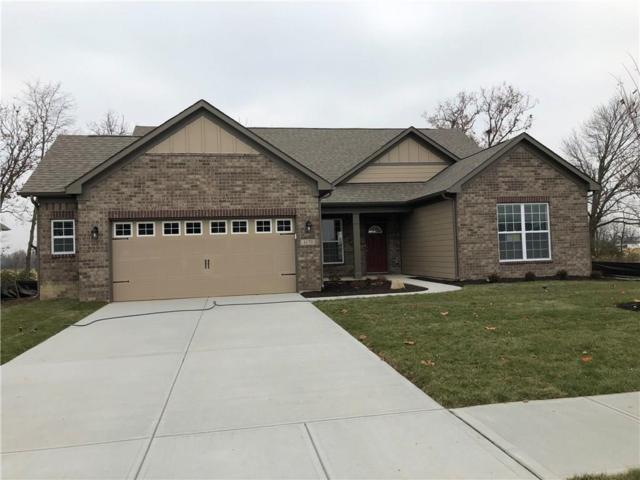 4170 Backstretch Lane, Bargersville, IN 46106 (MLS #21607544) :: AR/haus Group Realty