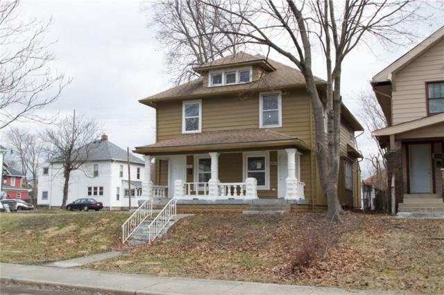 2845 Boulevard Place, Indianapolis, IN 46208 (MLS #21607572) :: Mike Price Realty Team - RE/MAX Centerstone