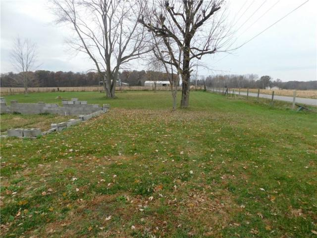 12969 E County Road 900 N, Seymour, IN 47274 (MLS #21607574) :: The Evelo Team