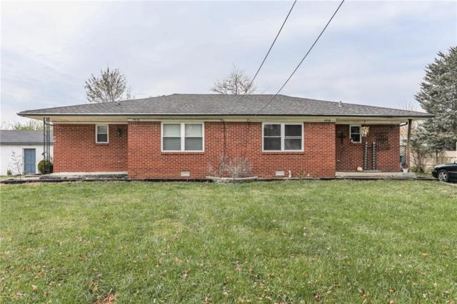 4456/4458 Zoeller Avenue, Indianapolis, IN 46226 (MLS #21607682) :: Mike Price Realty Team - RE/MAX Centerstone