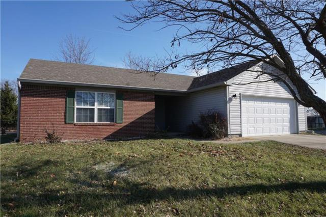 1102 Branifield Court, Franklin, IN 46131 (MLS #21607736) :: The Indy Property Source