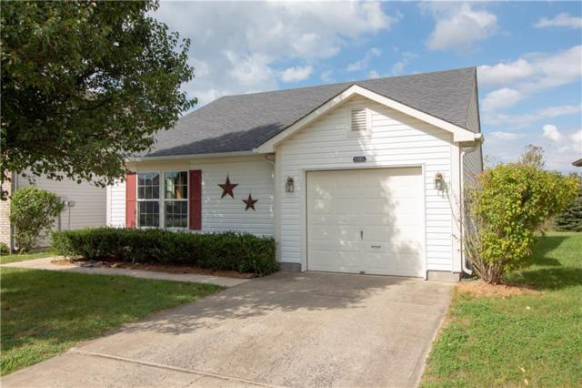 10840 Bellflower Court, Indianapolis, IN 46235 (MLS #21607742) :: Mike Price Realty Team - RE/MAX Centerstone