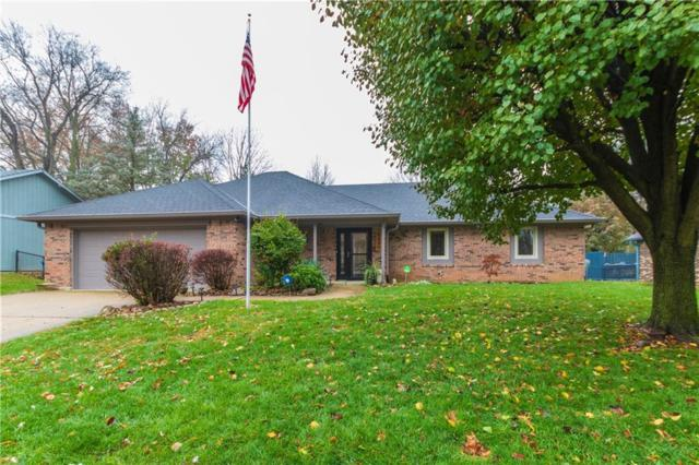8460 Chateaugay Drive, Indianapolis, IN 46217 (MLS #21607761) :: AR/haus Group Realty