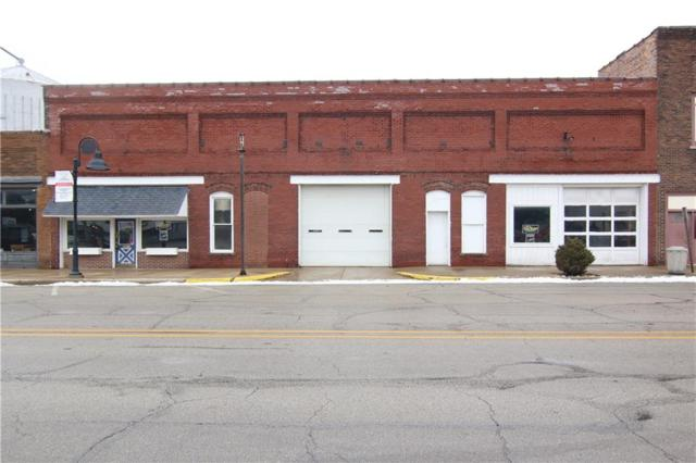 516 S Main Street, Sheridan, IN 46069 (MLS #21607764) :: The Evelo Team