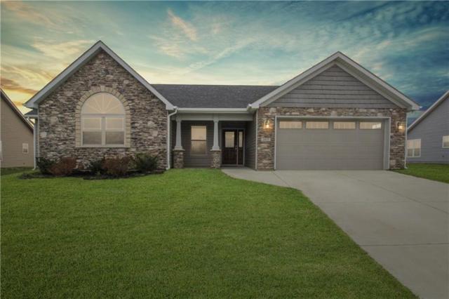 3855 Druze Avenue, Lafayette, IN 47909 (MLS #21607768) :: The ORR Home Selling Team