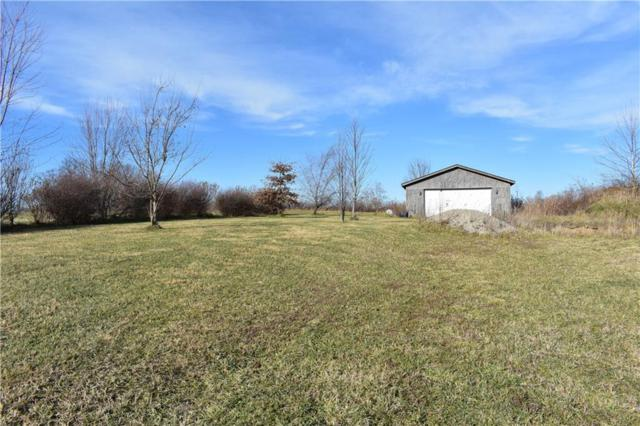 7576 W Archie Court, Gosport, IN 47433 (MLS #21607885) :: Mike Price Realty Team - RE/MAX Centerstone