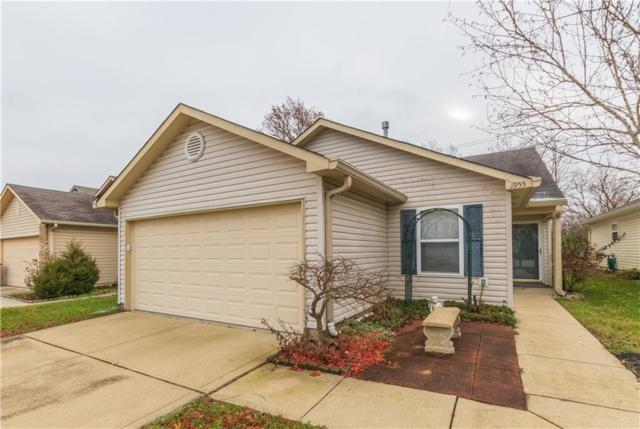 5955 Liverpool Lane, Indianapolis, IN 46236 (MLS #21607928) :: Mike Price Realty Team - RE/MAX Centerstone