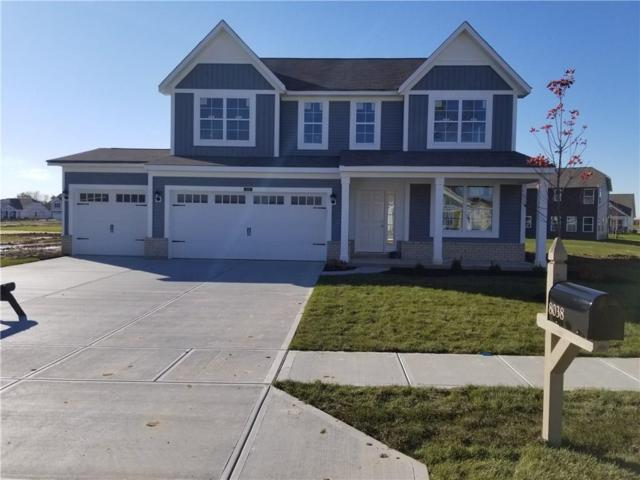 8038 Borland Drive, Indianapolis, IN 46237 (MLS #21607977) :: AR/haus Group Realty