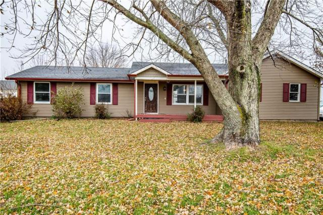 520 W 600 N, Fortville, IN 46040 (MLS #21607999) :: The Evelo Team