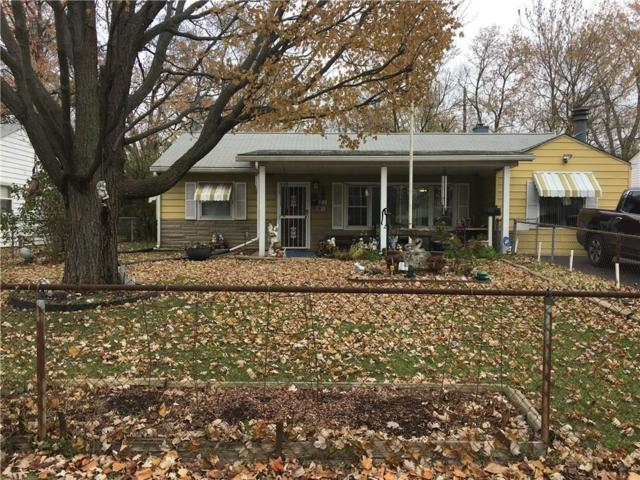 2225 N Arlington Avenue, Indianapolis, IN 46218 (MLS #21608001) :: Mike Price Realty Team - RE/MAX Centerstone