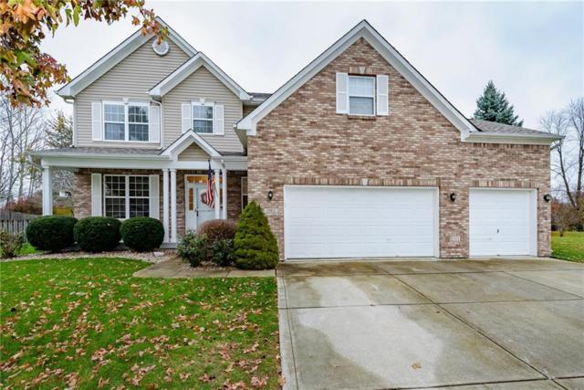 1983 Spring Beauty Court, Avon, IN 46123 (MLS #21608051) :: AR/haus Group Realty