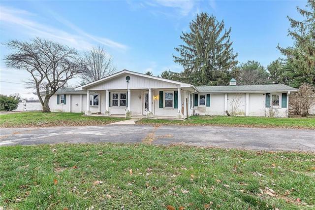 7978 N 950 W, Thorntown, IN 46071 (MLS #21608053) :: Heard Real Estate Team | eXp Realty, LLC