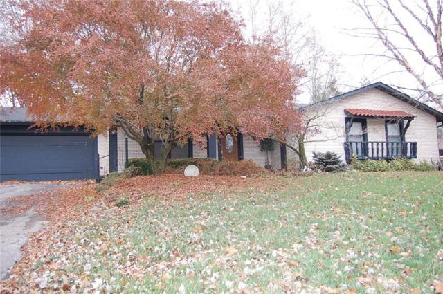 4490 W Crestwood Drive, Bloomington, IN 47404 (MLS #21608077) :: Mike Price Realty Team - RE/MAX Centerstone
