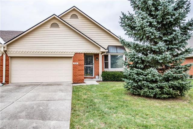 2735 Colony Lake West Drive, Plainfield, IN 46168 (MLS #21608118) :: Richwine Elite Group