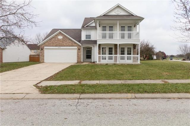 6180 E Solitude Court, Camby, IN 46113 (MLS #21608255) :: The Indy Property Source