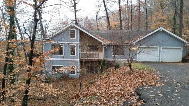 4254 N Foxcliff Drive W, Martinsville, IN 46151 (MLS #21608273) :: AR/haus Group Realty