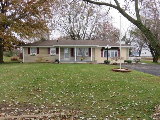 6566 N Us Highway 31, Whiteland, IN 46184 (MLS #21608316) :: Heard Real Estate Team | eXp Realty, LLC