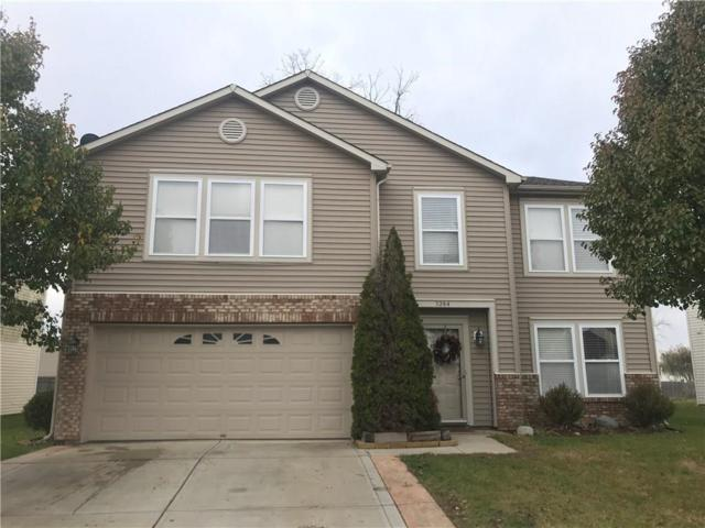 3284 Cork Bend Drive, Indianapolis, IN 46239 (MLS #21608372) :: FC Tucker Company