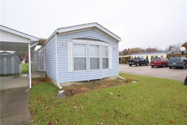 2800 S Andrews Road, Yorktown, IN 47396 (MLS #21608418) :: The ORR Home Selling Team