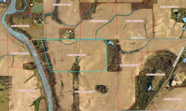 0 N County Road 450 E, Albany, IN 47320 (MLS #21608427) :: The ORR Home Selling Team