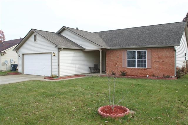 35 Westview Place, Bargersville, IN 46106 (MLS #21608583) :: The Indy Property Source