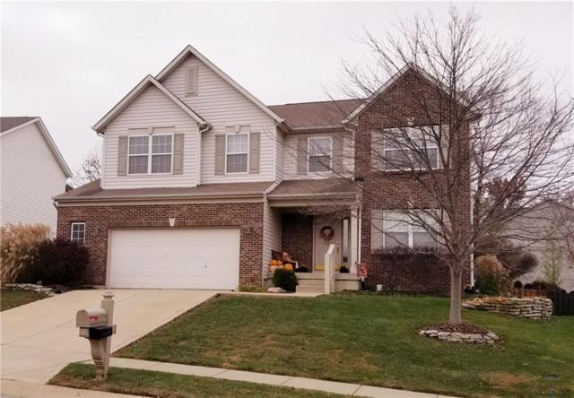 11770 Gatwick View Dr, Fishers, IN 46037 (MLS #21608629) :: AR/haus Group Realty