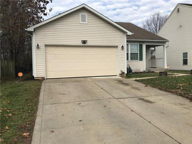 10922 Snowdrop Way, Indianapolis, IN 46235 (MLS #21608686) :: Mike Price Realty Team - RE/MAX Centerstone
