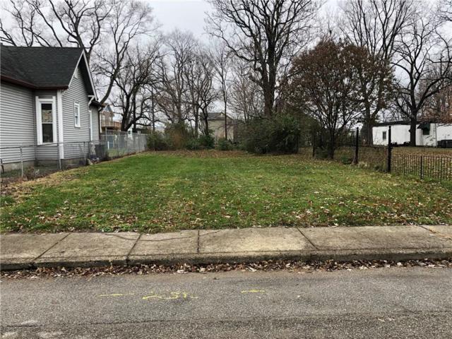 1714 Cornell Avenue, Indianapolis, IN 46202 (MLS #21608709) :: Richwine Elite Group