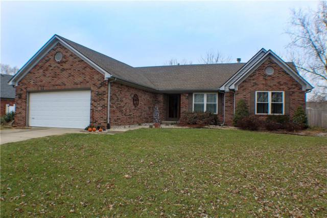 1106 Springway Court, Shelbyville, IN 46176 (MLS #21608731) :: FC Tucker Company