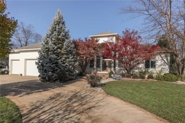 3670 Highland Park Drive, Greenwood, IN 46143 (MLS #21608745) :: Mike Price Realty Team - RE/MAX Centerstone