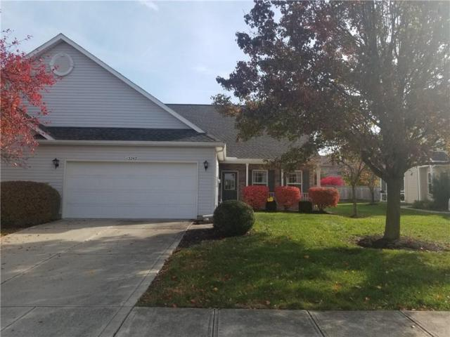 13243 Thornhill Run, Fishers, IN 46038 (MLS #21608765) :: AR/haus Group Realty