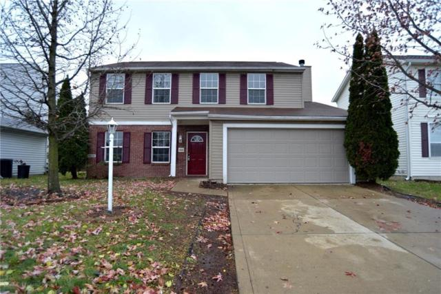 6626 Crestwell Lane, Indianapolis, IN 46268 (MLS #21608967) :: Mike Price Realty Team - RE/MAX Centerstone