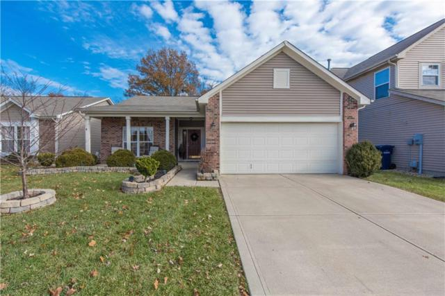 14914 Alysheba Drive, Noblesville, IN 46060 (MLS #21609107) :: Mike Price Realty Team - RE/MAX Centerstone