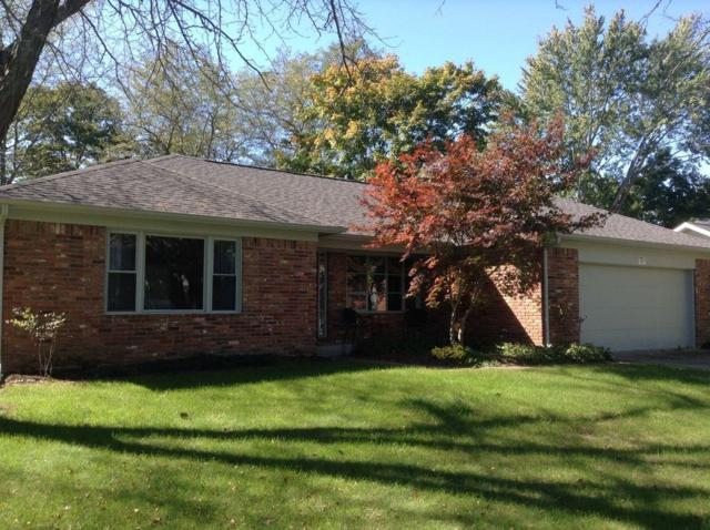 1590 Concord Circle, Zionsville, IN 46077 (MLS #21609108) :: The Indy Property Source