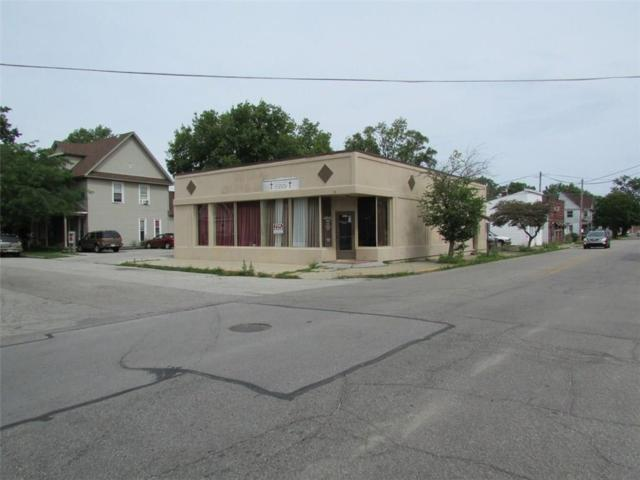 1322 Howell Street, Lafayette, IN 47904 (MLS #21609174) :: Mike Price Realty Team - RE/MAX Centerstone