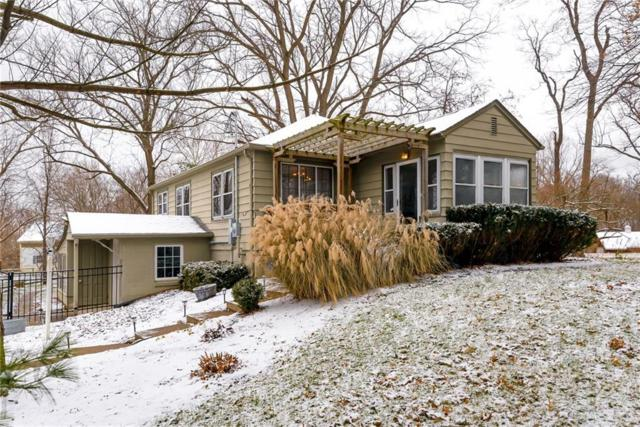 10350 Zionsville Road, Zionsville, IN 46077 (MLS #21609204) :: AR/haus Group Realty