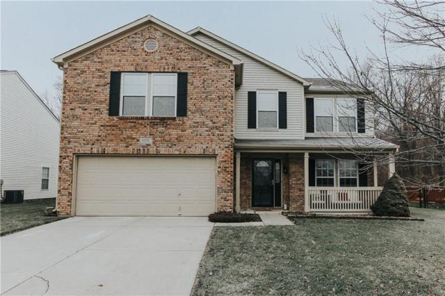 6530 Front Point Drive, Indianapolis, IN 46237 (MLS #21609250) :: FC Tucker Company