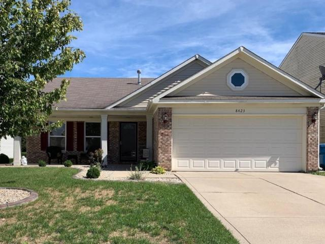 8423 Wheatfield Drive, Camby, IN 46113 (MLS #21609284) :: Heard Real Estate Team | eXp Realty, LLC