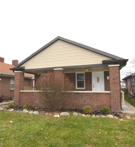465 N State Avenue, Indianapolis, IN 46201 (MLS #21609286) :: Mike Price Realty Team - RE/MAX Centerstone